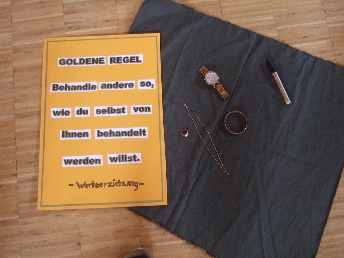 Arche Noah Thalmässing | Kindergarten · Pädagogisches Angebot